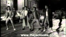 The Jacksons 'Nothin (That Compares 2 U)' music video