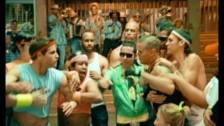 Calle 13 'Cumbia de los Aburridos' music video
