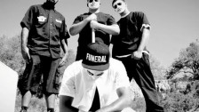 Murs & 9th Wonder 'Funeral For A Killer' music video