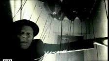 Tom Waits 'God's Away On Business' music video