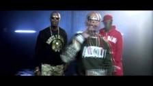 B.o.B 'We Still In This Bitch' music video