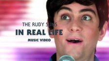 The Ruby Suns 'In Real Life' music video