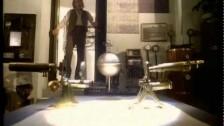 Kate Bush 'Cloudbusting' music video
