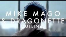 Mike Mago & Dragonette 'Outlines' music video