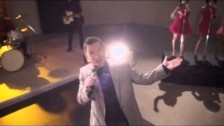 Tony Mortimer 'Shake It Down' music video