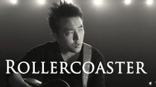 David Choi 'Rollercoaster' music video