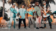 Daddy Yankee 'Bésame' music video