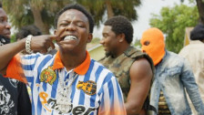 Jackboy 'Pressure' music video