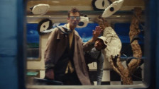 Rejjie Snow 'Mirrors' music video