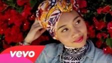Yuna 'I Wanna Go' music video