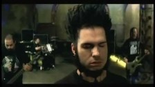 Static-X 'Black and White' music video