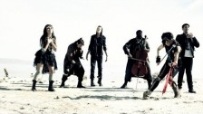 Pentatonix 'Radioactive' music video