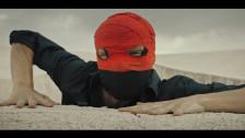 Mastodon 'Pushing the Tides' music video