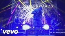All That Remains 'Victory Lap' music video
