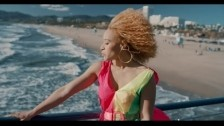 Oceana 'Can't Stop Thinking About You' music video