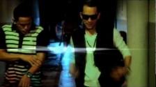 Angel Y Khriz 'Maltratame' music video