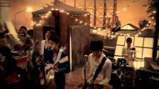CNBLUE 'Love' music video