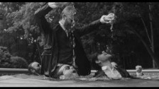 The National 'Graceless' music video