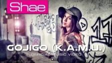 Shae 'Gojigo (K.A.M.U.)' music video