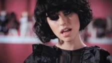 Kimbra 'Settle Down' music video