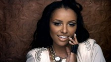 Kat Graham 'Wanna Say' music video
