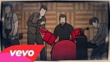 Keane 'Higher Than The Sun' music video