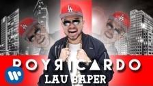 Roy Ricardo 'Lau Baper' music video