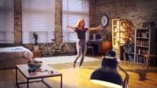 Victoria Duffield 'Paper Planes' music video