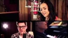 Alex Goot 'Begin Again' music video