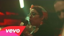La Santa Cecilia 'Cumbia Morada' music video