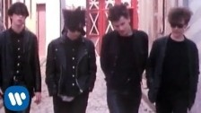 The Jesus And Mary Chain 'You Trip Me Up' music video