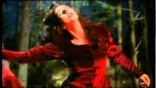 Kate Bush 'The Sensual World' music video