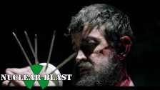 Paradise Lost 'Fall From Grace' music video