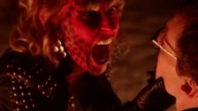 Kite Flying Robot 'Criminal Supervixen' music video