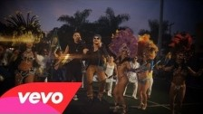 Elvis Crespo 'Ole Brazil' music video