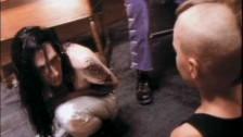 Marilyn Manson 'Lunchbox' music video