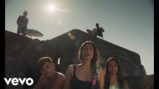 Margherita Vicario 'Piña Colada' music video