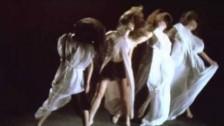 Luca Vasta 'Black Tears White Lies' music video