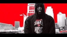 Tech N9ne 'Strangeulation Cypher' music video