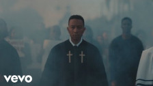John Legend 'Preach' music video