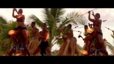 Status Quo 'Bula Bula Quo' music video