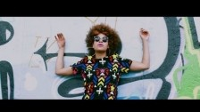 Oceana 'Unexpected' music video