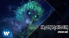 Iron Maiden 'Speed Of Light' music video