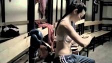 Max Pezzali 'Sei fantastica' music video