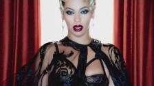 Beyoncé 'Haunted' music video