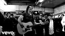 Rick Springfield 'I Hate Myself' music video