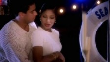 Toni Braxton 'You Mean The World To Me' music video
