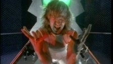 Def Leppard 'Foolin'' music video