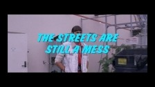 Sebastien Grainger 'The Streets Are Still A Mess' music video