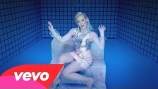 Hilary Duff 'Sparks' music video